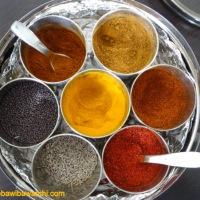 The Masala Box - 911 Spicy Kitchen Essentials
