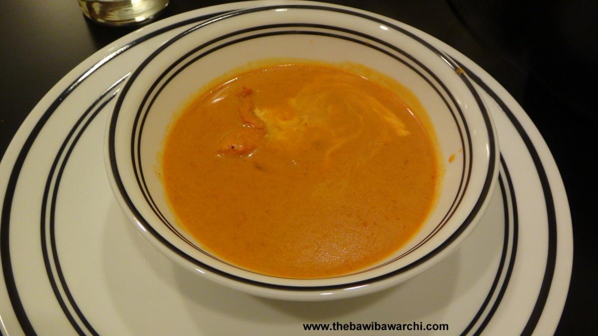 The Malabar Soup